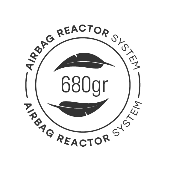 REACTOR AIRBAG SYSTEM