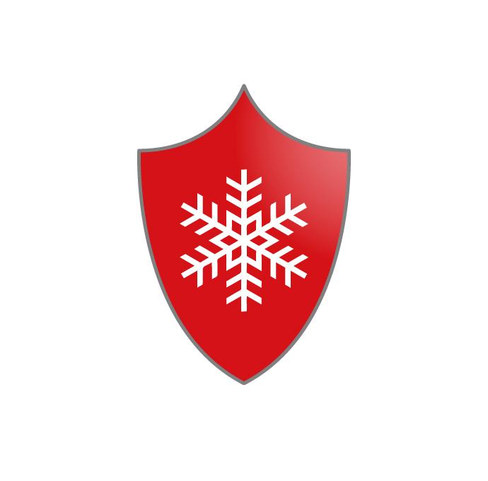 Arva Strap 500 frost