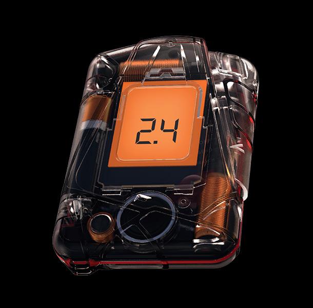Evo5 technologies
