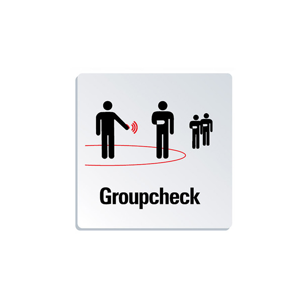 Group Check