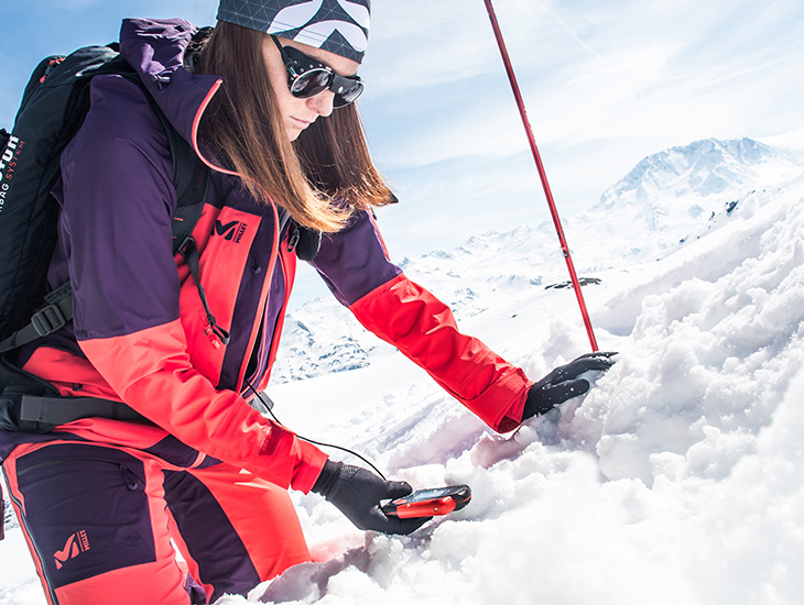 Arva Evo 5 Beacon Val Thorens